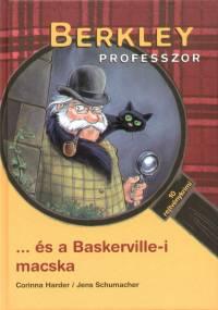 Corinna Harder - Jens Schumacher - Berkley professzor és a Baskerville-i macska