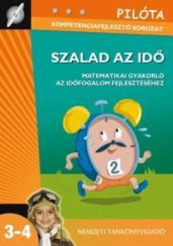 Szabó Ottilia - Szalad az idő