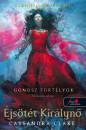 Cassandra Clare - Éjsötét Királynő - Gonosz fortélyok 3. - puha kötés