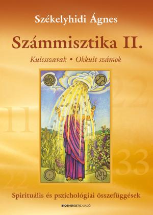 Sz�kelyhidi �gnes - Sz�mmisztika II.