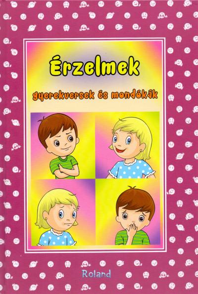 Preszter Norbert - Érzelmek - Gyerekversek és mondókák