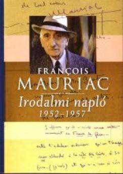 IRODALMI NAPLÓ - 1952-1957