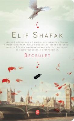 Elif Shafak - Becsület