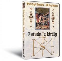 Márton István - István, a király - DVD