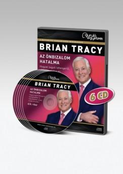 Brian Tracy - Az önbizalom hatalma 1-6. rész - Hangoskönyv