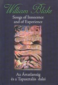 William Blake - Az Ártatlanság és a Tapasztalás dalai