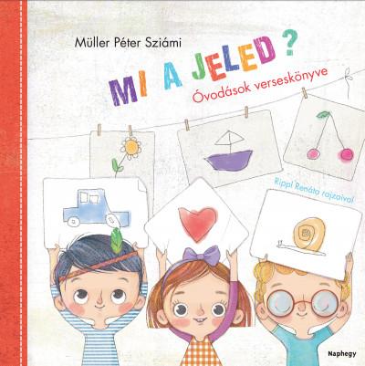 Müller Péter Sziámi - Mi a jeled?
