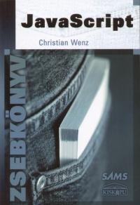 Christian Wenz - JavaScript zsebkönyv