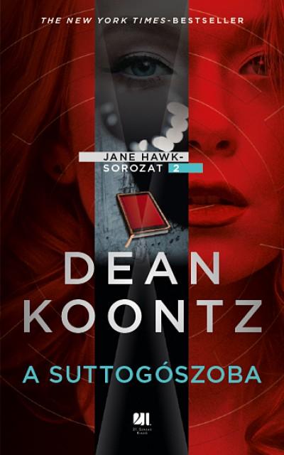 Dean R. Koontz - A suttogószoba