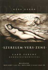 Héra Gábor - Szerelem - Vers - Zene