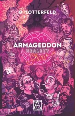 B. Lotterfeld - Armageddon Reality Show