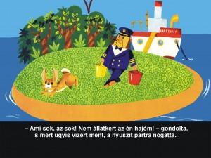 B�lint �gnes - Br�n� kapit�ny - Diafilm