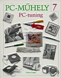 Heinz Lange - PC - műhely 7.