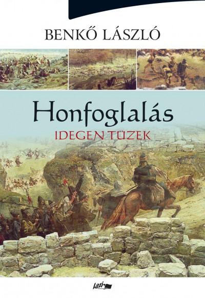 Benkő László - Honfoglalás II.