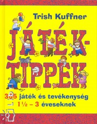Trish Kuffner - Játéktippek