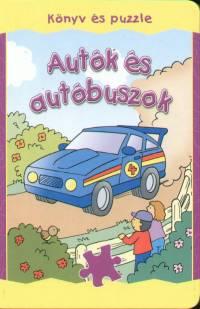 - Autók és autóbuszok