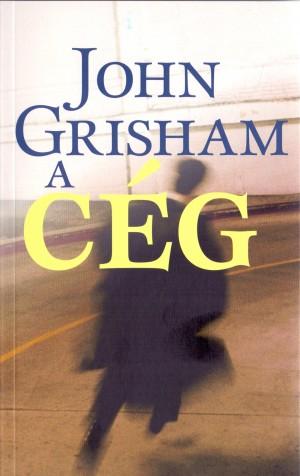 John Grisham - A c�g