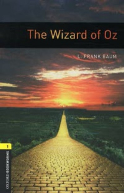L. Frank Baum - The Wizard of Oz