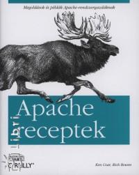 Rich Bowen - Ken Coar - Apache receptek