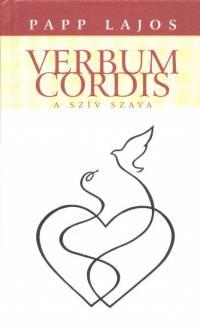 Dr. Papp Lajos - Verbum cordis