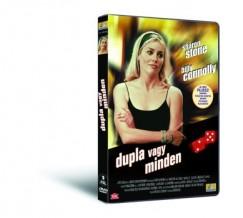 - Dupla vagy minden - DVD