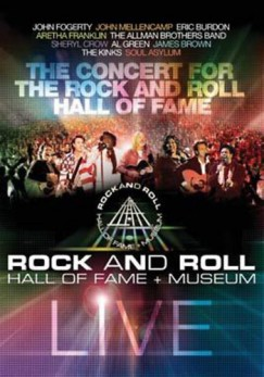 - Rock And Roll Hall Of Fame - Live Concert For The Rock And Roll Hall Of Fame