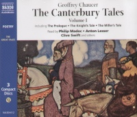 Geoffrey Chaucer - The Canterbury Tales 1.