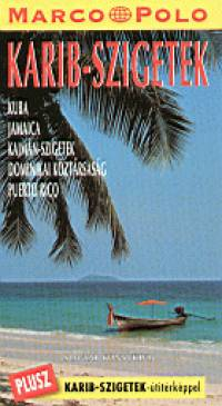 Michael Auwers - Irmeli Tonollo - Karib-szigetek