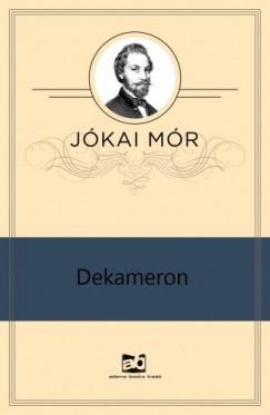 Jókai Mór - Dekameron