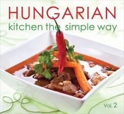 Hajni István - Hungarian Kitchen the Simple Way II.