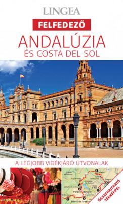 - Andalúzia és Costa del Sol