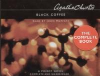 Agatha Christie - Black Coffee