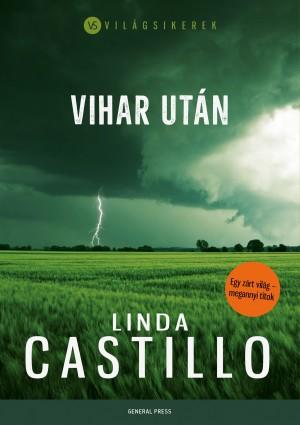 Linda Castillo - Vihar ut�n