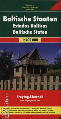 - Baltische Staaten