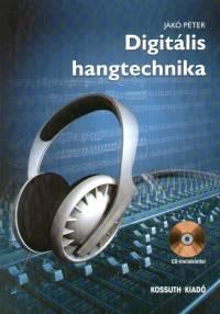 Dr. Jákó Péter - Digitális hangtechnika