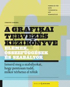 Timothy Samara - A grafikai tervezés kézikönyve