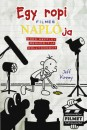 Jeff Kinney - Egy ropi filmes naplója