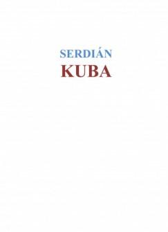 Serdián Miklós György - Kuba