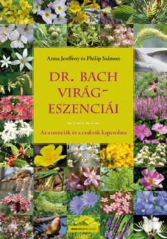 Anna Jeoffroy - Philip Salmon - Dr. Bach virágeszenciái