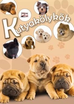 Krajnik Bíró Sára - Kutyakölykök