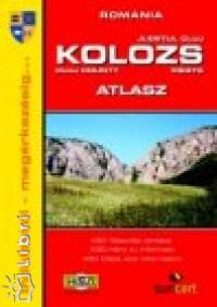 - Kolozs megye településeinek atlasza