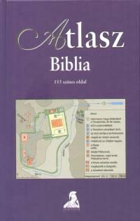 Annemarie Ohler - Biblia - Atlasz 13.
