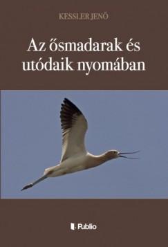 Jenő Kessler - Az ősmadarak és utódaik nyomában