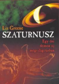 Liz Greene - Szaturnusz