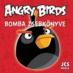 - Angry Birds - Bomba zsebkönyve