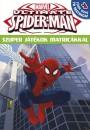 - Ultimate Spider-Man - Szuper játékok matricákkal