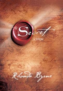 Byrne Rhonda - A titok