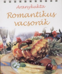 Irina Rojtenberg  (Összeáll.) - Romantikus vacsorák