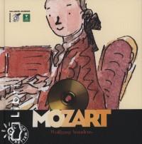 Yann Walcker - Mozart