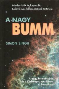 Simon Singh - A Nagy Bumm
